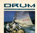 Drum: An Extraordinary Adventure