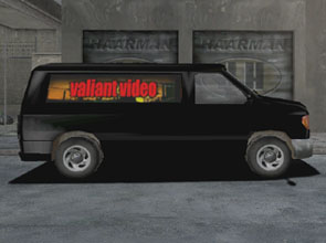 Vehiculos De Manhunt 1