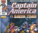 Marvel Super Heroes Adventure Game Vol 1 2