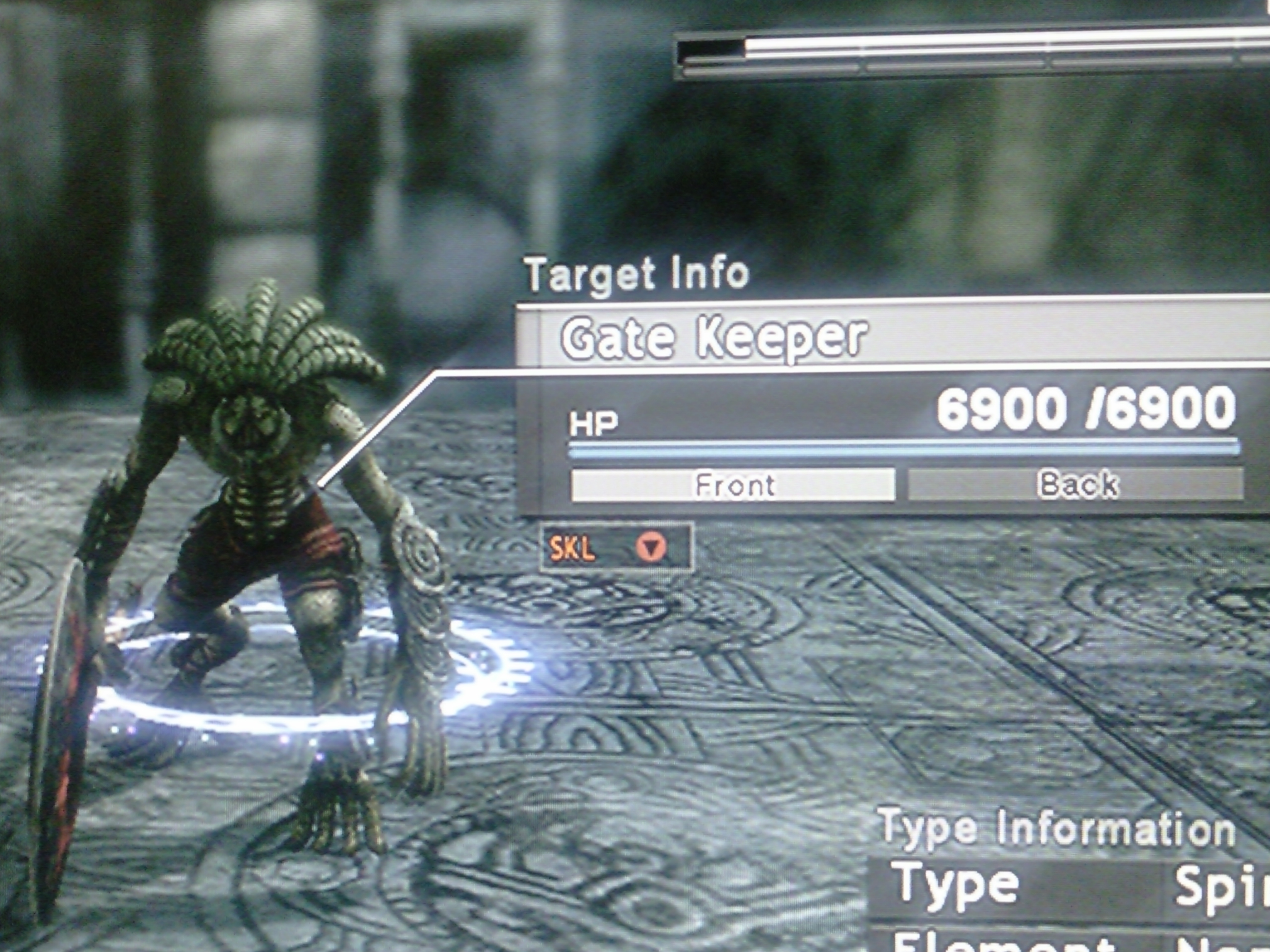 Temple of enlightenment lost odyssey