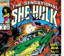 Sensational She-Hulk Vol 1 16