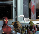 Galactic Alliance of Spider-Men (Earth-616)/Gallery