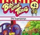 Die Superponys