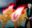Uri (Leopard Mode)