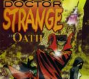 Doctor Strange: The Oath Vol 1 2