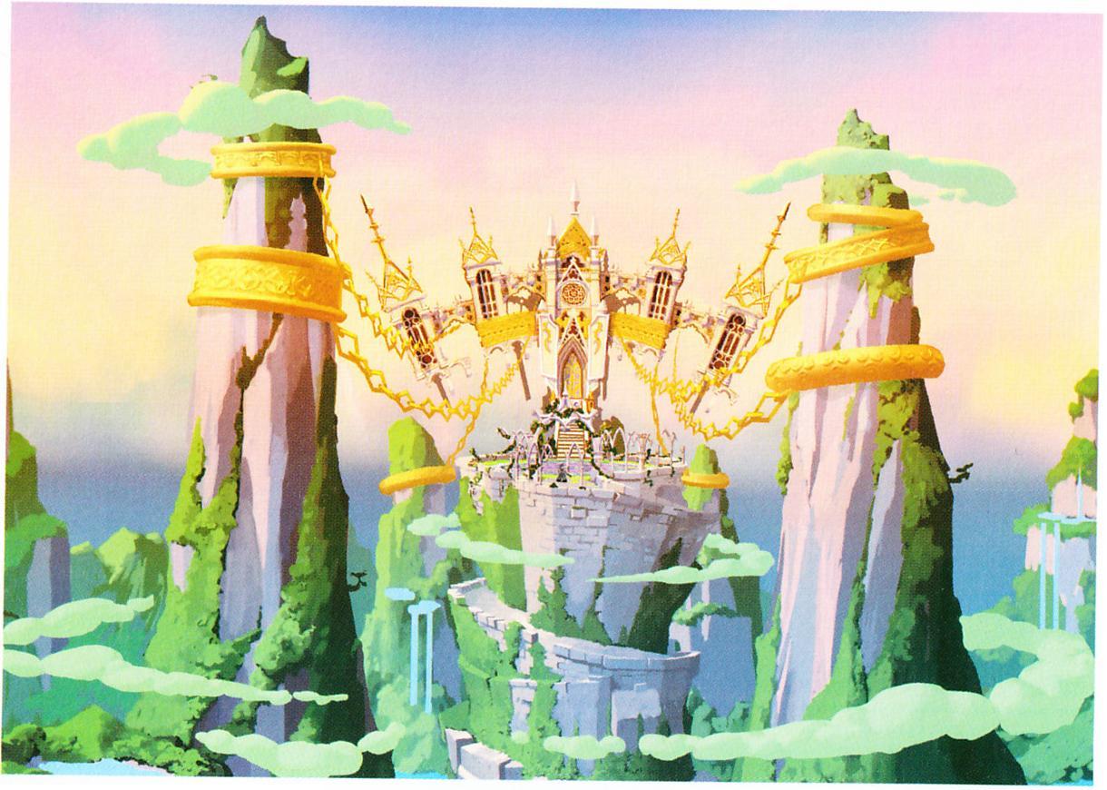 [Impossibru] Kingdom Hearts 3 mostrado em evento especial + detalhes Land_of_Departure_Render