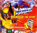 X-Men: Children of the Atom Images