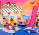 6489 Seaside Holiday Cottage