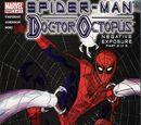 Spider-Man/Doctor Octopus: Negative Exposure Vol 1 2