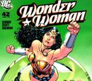 Wonder Woman Vol 3 42