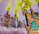 Ancient Fairy Warriors