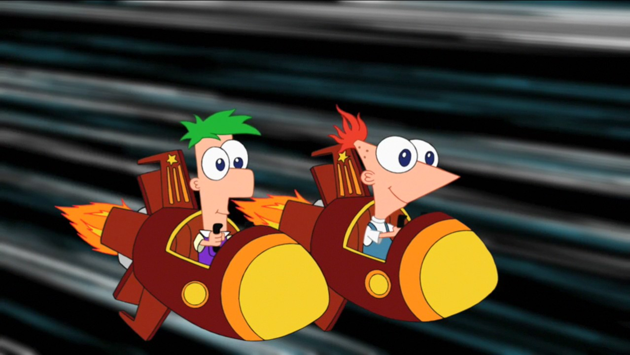 Phineas Flynn - Phineas and Ferb Wiki - Your Guide to Phineas and Ferb