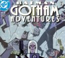 Batman: Gotham Adventures Vol 1 5