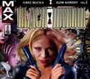 Black Widow: Pale Little Spider Vol 1 2