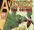 Avengers: The Origin Vol 1 1