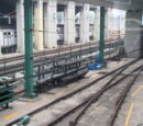 港鐵非客運設施