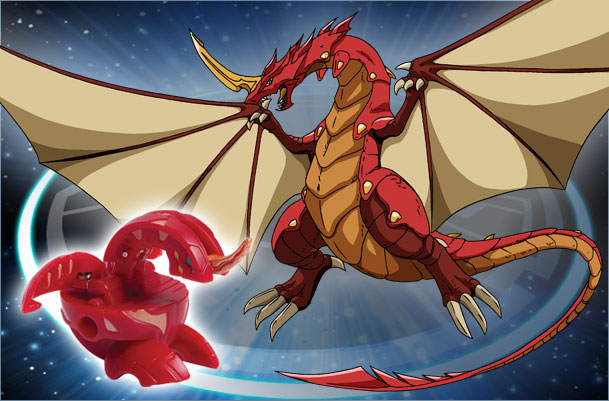 Cross Dragonoid | Bakupedia | FANDOM powered by Wikia