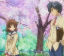 List of Clannad episodes