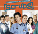 The Complete Sixth Season DVD