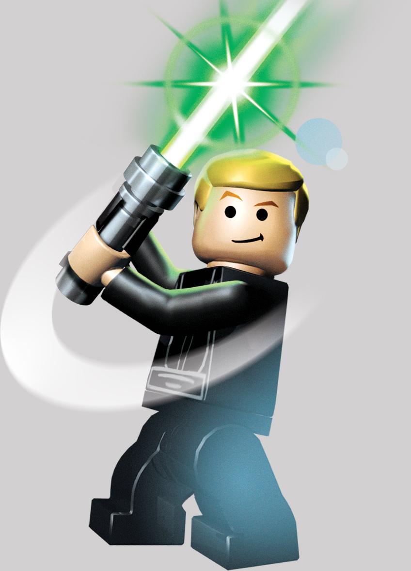 Luke skywalker lego star wars wiki lego star wars - Lego star warse ...