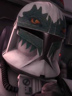 Unidentified Clone Pilot Swc Star Wars Fanon The