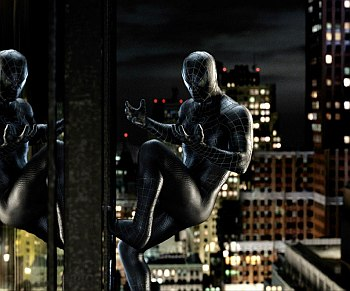 Quicksilver Avengers 2 And Days Of Future Past ... suit venom.jpg - M...