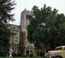 マーシャル大学