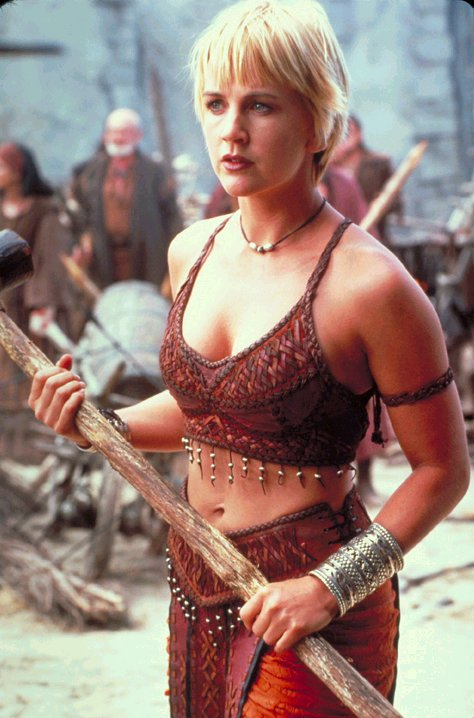 Gabrielle Xena Warrior Princess Wiki The Xena Warrior Princess