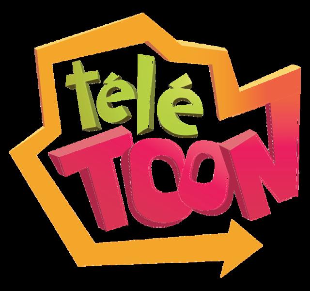 Logo 2011 2004-2011 Télétoon Logo 2004