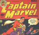 Captain Marvel Adventures Vol 1 44
