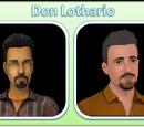 Don Lothario