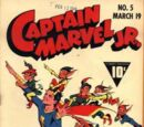 Captain Marvel, Jr. Vol 1 5