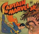 Captain Marvel, Jr. Vol 1 47