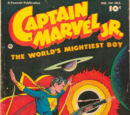 Captain Marvel, Jr. Vol 1 114