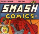 Smash Comics Vol 1 14