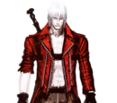Devil May Cry 3: Dante's Awakening Concept Art Images