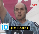 Jim Lahey Is A Drunk Bastard (Episode)