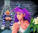 Final Fight Revenge Images