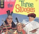 The Three Stooges (Issue 35)