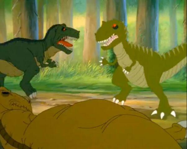 Top 10 Favourite Tyrannosaurus Designs - Dinosaurs Forum