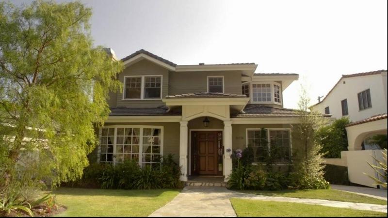 The Dunphy House Modern Family Wiki Wikia