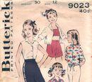 Butterick 9023