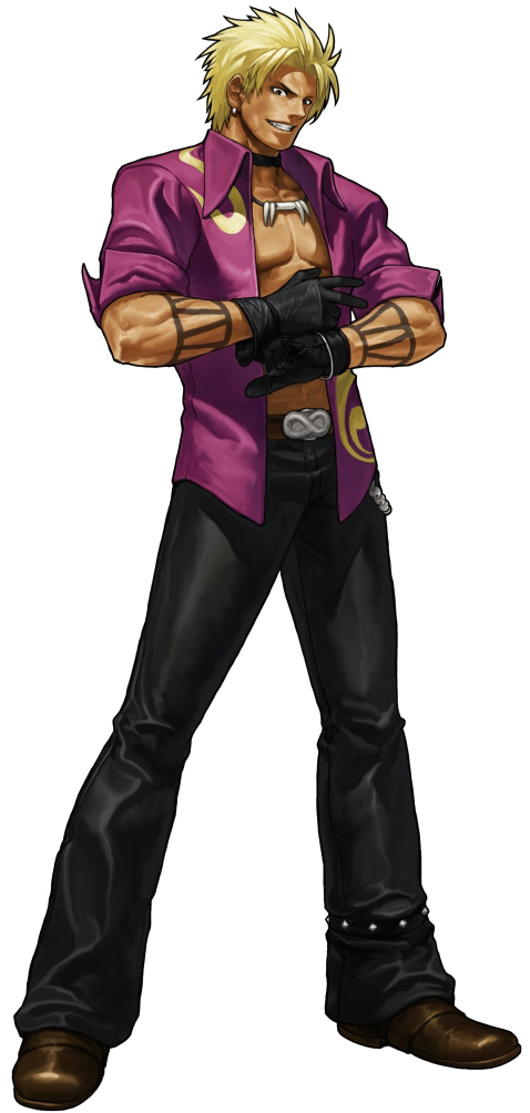 Character Design King Of Fighters : Shen woo snk wiki king of fighters samurai shodown