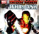 Iron Man vs. Whiplash Vol 1 4/Images