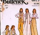Butterick 6877