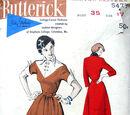 Butterick 5477
