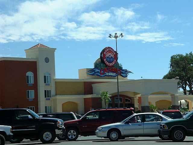 robinson casino clear lake