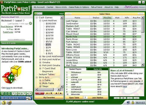 Poker Wiki