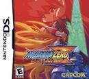 Mega Man Zero (Sub-Series) Images