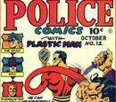 Police Comics Vol 1 12
